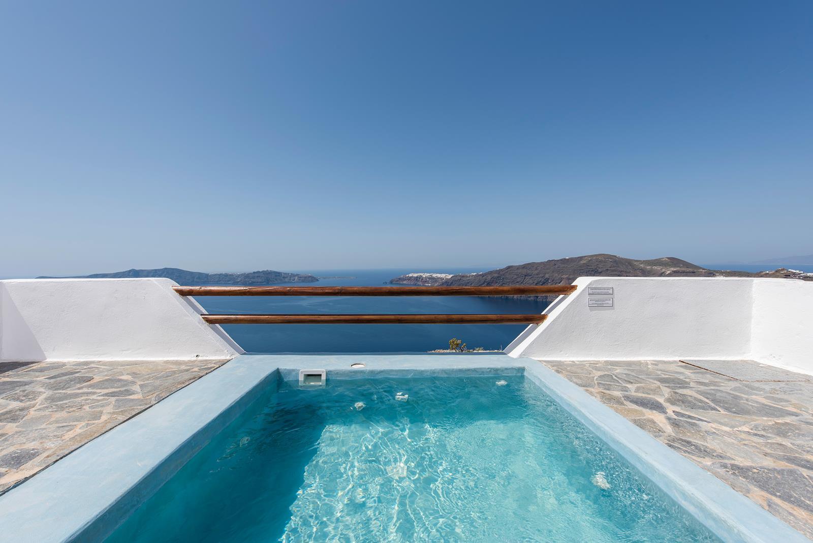suites santorini - Gizis Exclusive Santorini Greece