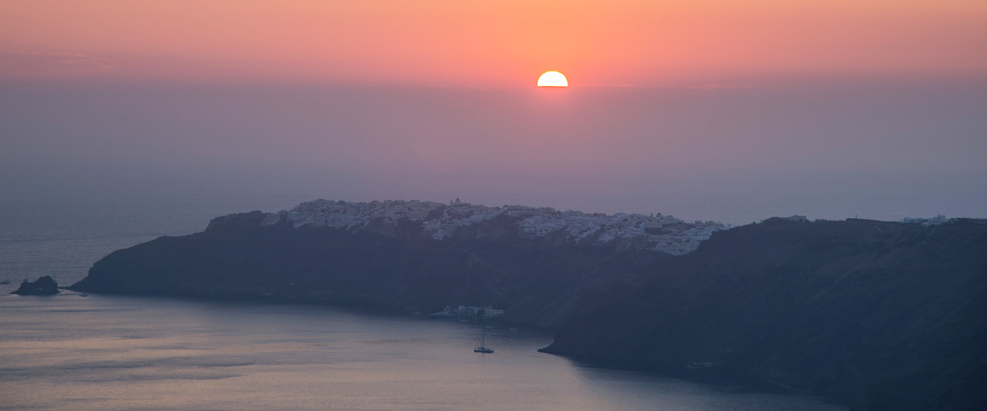 santorini hotels - Gizis Exclusive Santorini Greece